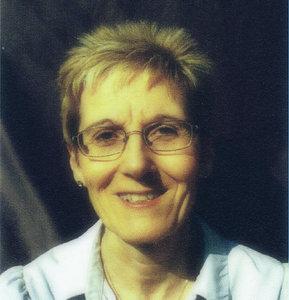 Councillor Gillian Forman