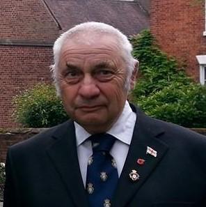 Councillor Keith greenaway