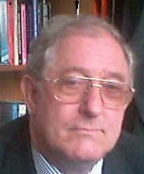 Councillor Clive Neal-Sturgess