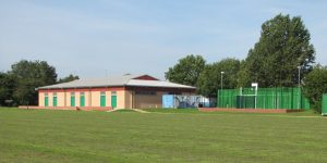 Picture of the Eric Payne Community Centre