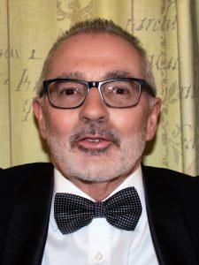Councillor David Henderson