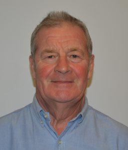 Councillor Erick Wilson
